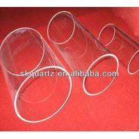 Clear Quartz Tube - SK013
