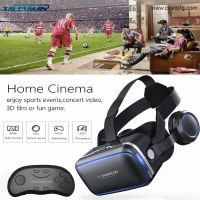 CESMFG Wholesale Best 3D VR Virtual Reality Headset