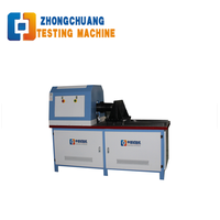 Hot Sale 5000Nm Material Torsion Testing Machine Price Torsion Tester