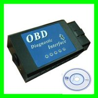 Sell Bluetooth Auto code Reader Wireless OBD2 Auto Scan tool thumbnail image