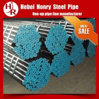honrypipe.com - API SPEC 5L PSL1 X65 Carbon Seamless Steel Pipe thumbnail image