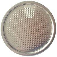 aluminum foil peel off lid