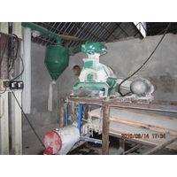 maize flour mill machine