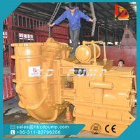 heavy duty diesel engine sand suction dredging pump thumbnail image
