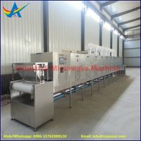 Tunnel Microwave Oven,Commercial Microwave Dryer Sterilizer