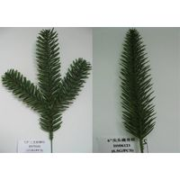 Artifical PE Christmas Tree Branch with Eco-friendly