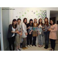 Guangzhou Interpreter from China CWT