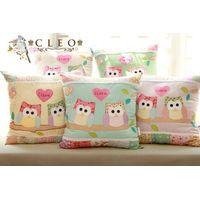 Cute Kid Pillow 44x45cm thumbnail image