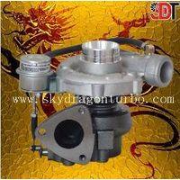 Fengcheng Skydragon Turbocharger Manufacturing Co , Ltd