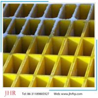 Walkway grating frp grating with high strength