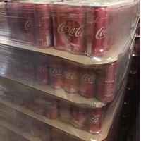 original 330ml coca cola in can