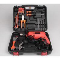 Portable Tool Kit, Combination Tool Set, Hand Car Repairing Tool Set thumbnail image