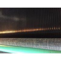 anti-skidding rubber sheet