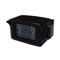 vehicle surveillance Analog camera with Mobile DVRsystem