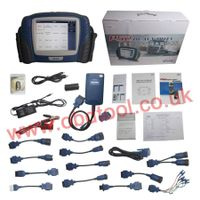 Original Xtool PS2 Professional Truck Diagnostic Tool with Bluetooth 1310.00EUR thumbnail image