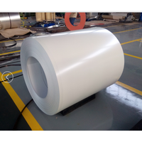 Prepainted galvanized/galvalume steel sheet in coils