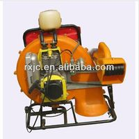 Cotton picking machine/cotton harvester/hot sell mini cotton picker