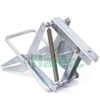 Haierc metal mole & vole spring traps HC2416