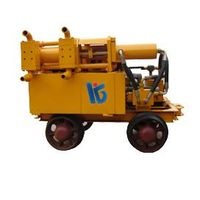 KZY 50/70 Double-liquid grouting pump