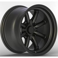 17x7 Alloy wheels