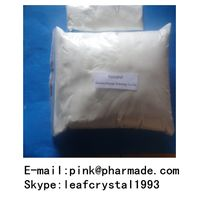 USP Halodrol Prohormone Obvious Muscle Gain White Powder