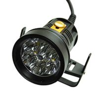 Ano CL6000 LED Scuba Underwater Canister Diving Light