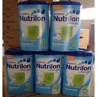 NUTRICIA NUTRILON 800g, 850g NETHERLANDS ORIGIN thumbnail image