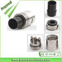 In Stock!!! Most popular Ecig Little Boy Atomizer 1:1 Clone Little Boy RDA