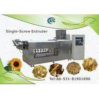 Snacks Food Machine---Single Screw Extruder thumbnail image