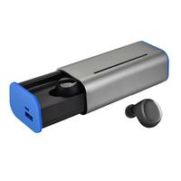 Firstsing Bluetooth Earphones Mini Wireless Earphones Touch Stereo Headset