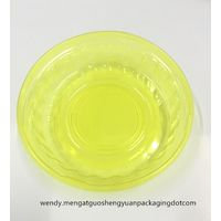 plastic and disposable bowl manufacture in China