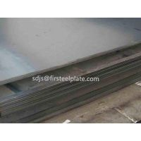 A302 Grade D steel plate delivery condition