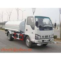 ISUZU 4000L Water Truck