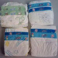 Grade b baby diaper thumbnail image