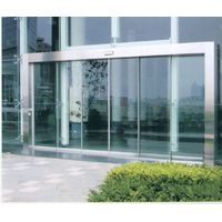 Manufacture Glass automatic sliding door thumbnail image