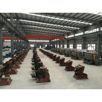 ML1200 sale of hand Fed Platen flat bed die cutting creasing and machine thumbnail image
