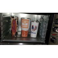 Oven Use 18W29Hcm White Heat Transfer Sublimation Shrink Wrap Film Sleeves for sublimation Tumbler thumbnail image