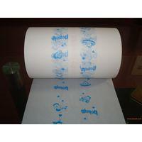 two colours printing PE film thumbnail image