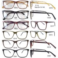High quality acetate optical frames,eyewear,eyeglasses,ready stock frames
