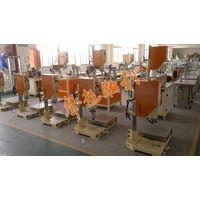 Ultrasonic PVC Fabric Welding Machine