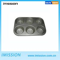 OEM ODM metal fabrication and die casting services in China