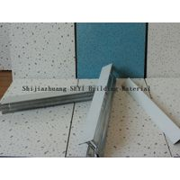Constructional Ceiling T-Grids/T-Bars