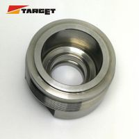 CNC machining Aluminum parts Service