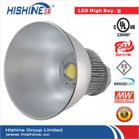 ul dlc listed led high bay, 277v replacing 400 watt HPS high bay led light,150w high power led price
