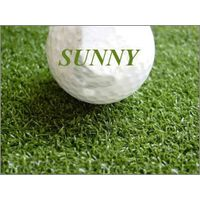 artificial lawn for golf court