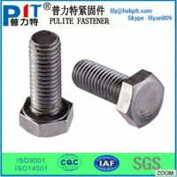 Hex-bolt,steel steel structure bolt thumbnail image