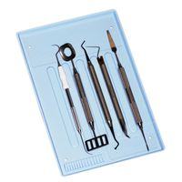 Silent Instrument Tray