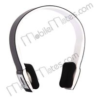 Wireless Bluetooth 2ch Stereo Headset Headphone for iPhone 5/iPhone/Mobile Phone/PC