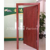 New design security door from JINXUN