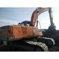 used Hitachi ex200-3 ex200-1 ex200-2 crawler excavator in cheap price for sale